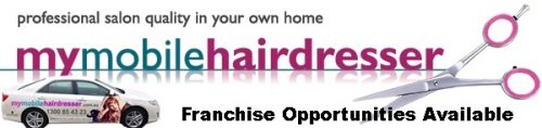 My mobile hairdresser Logo and Images