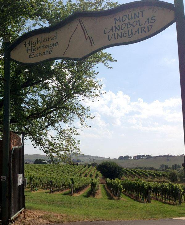 Highland Heritage Estate Restaurant & Function Centre Image