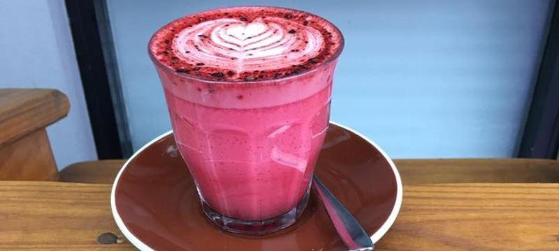 Simply Nile Cafe Image