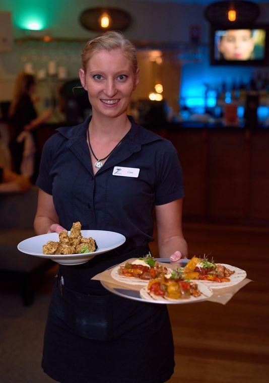 Zebu Bar & Grill Image