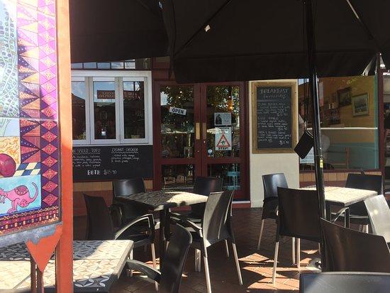Zuma Caffe Image