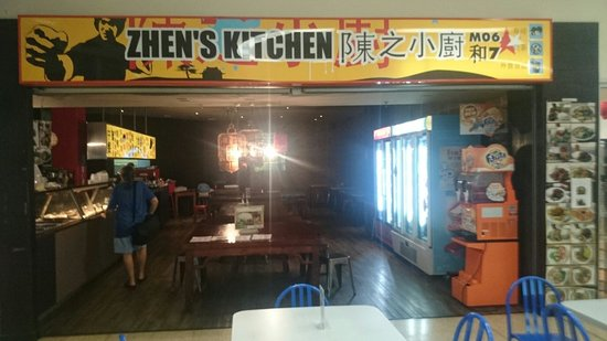 Zhen's Kitchen Image