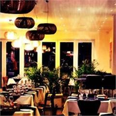 Ambient Restaurant Image