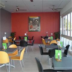 Cafe Bellissimo Image