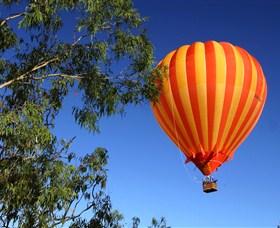 Hot Air Balloon Brisbane Image