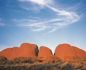 DirectAir Tours (Red Centre) Image