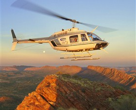 Alice Springs Helicopters Image