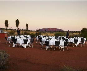 Sounds of Silence Ayers Rock Resort Image