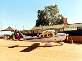 WRIGHTSAIR: William Creek Scenic Flights Image