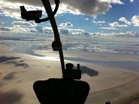 Marree Helicopters Image
