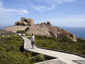 Kangaroo Island Odysseys Image