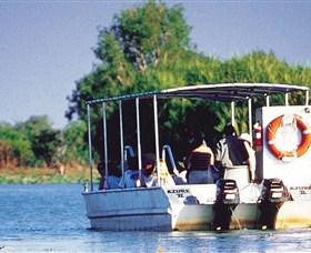 Adventure Tours Australia (Top End) Image