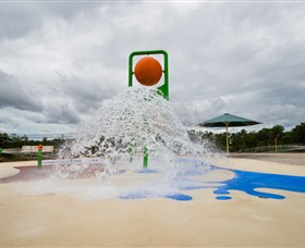 Palmerston Water Park Image