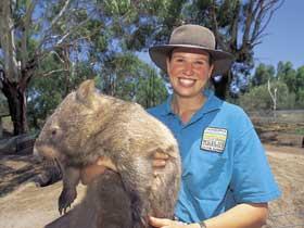 Urimbirra Wildlife Experience Image