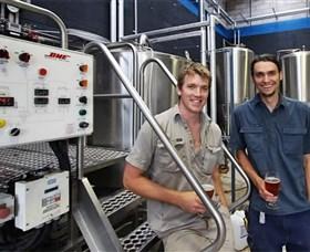 Illawarra Brewing Company Image