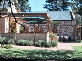 Murray Street Vineyards Image