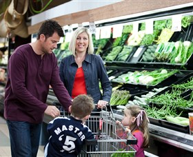 Belconnen Fresh Food Markets Image