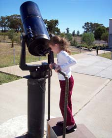 Dubbo Observatory Image