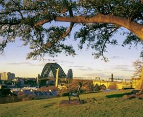 Sydney Observatory Image