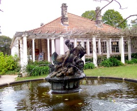 Norman Lindsay Gallery Image