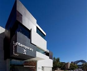 Museum of Contemporary Art Australia - MCA Image