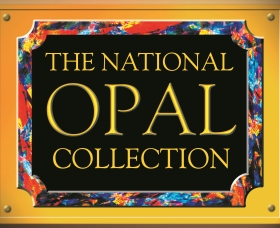The National Opal Collection Sydney Image