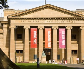 Art Gallery of New South Wales Image