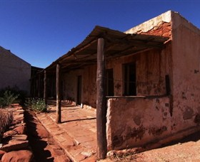 Hermannsburg Historic Precinct Image