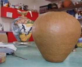 Hermannsburg Potters Image