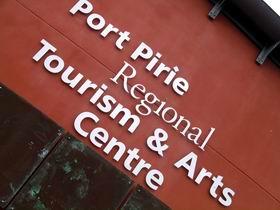 Port Pirie Regional Tourism And Arts Centre Image