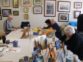 Northern Yorke Peninsula Art Group Image