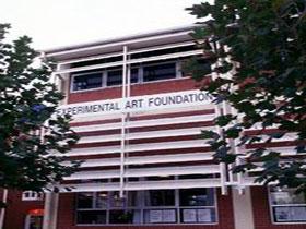 Australian Experimental Art Foundation Image