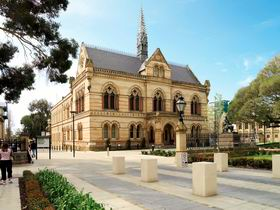 University Of Adelaide History and Heritage Tours Image