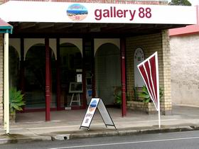 Gallery 88 Image