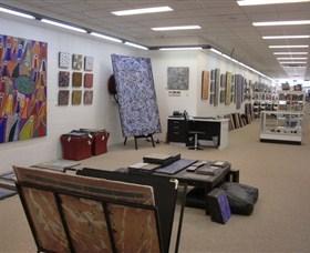 Mbantua Gallery Darwin Image