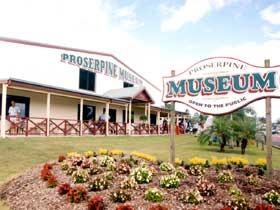 Proserpine Historical Museum Image