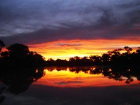 Thomson River Image