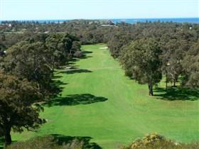 Victor Harbor Golf Club Image