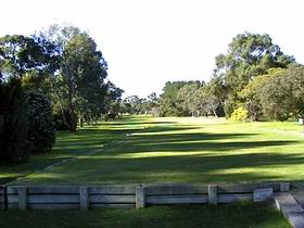 Penola Golf Course Image