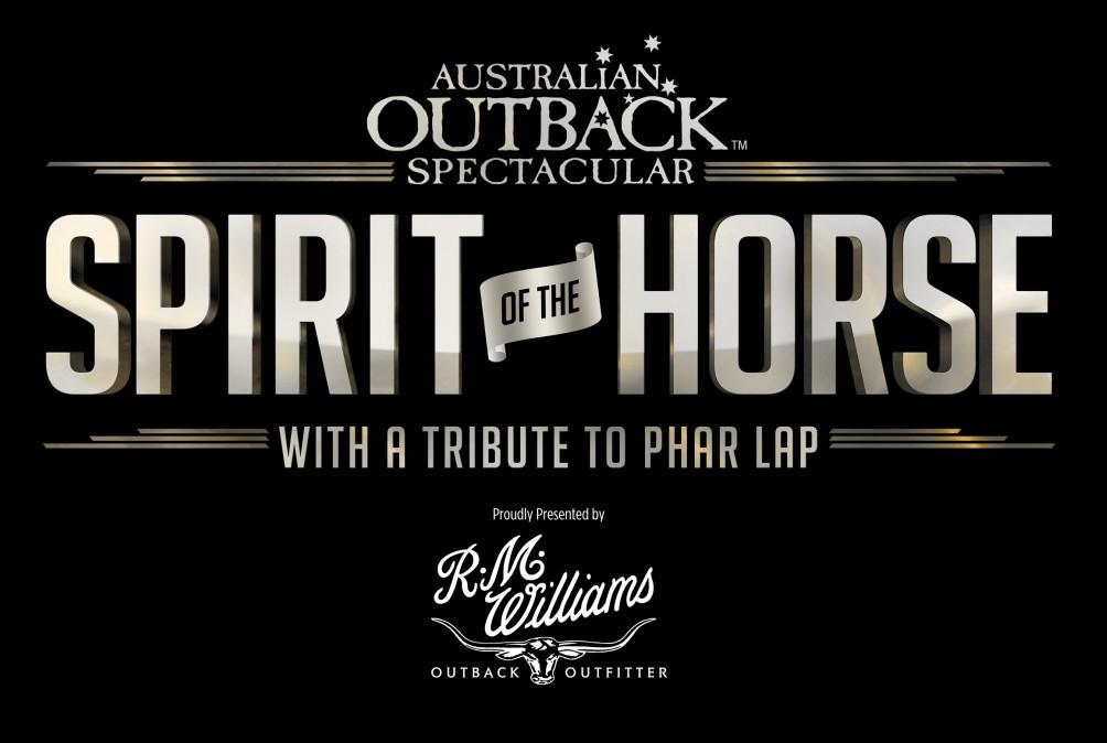 Australian Outback Spectacular Logo