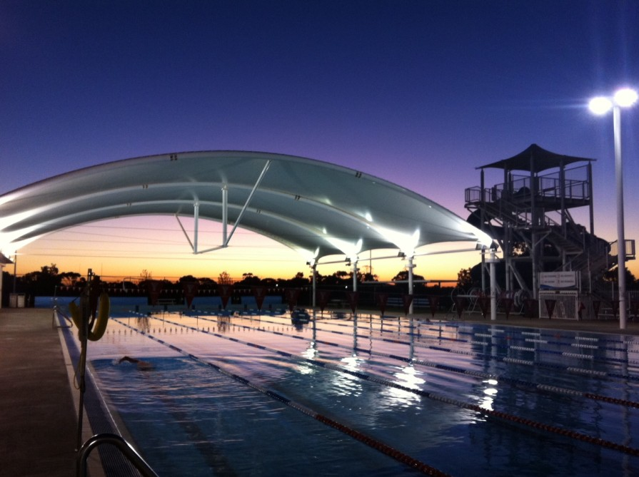 Broken Hill Regional Aquatic Centre Image