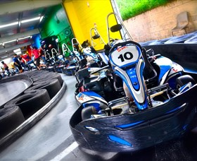 Go Karting Gold Coast Image