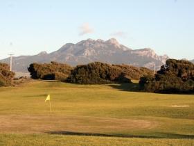 Flinders Island Golf Course Image