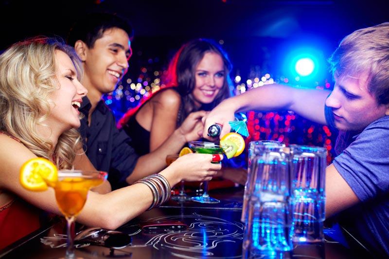 Deuce Lounge Cafe Bar Image