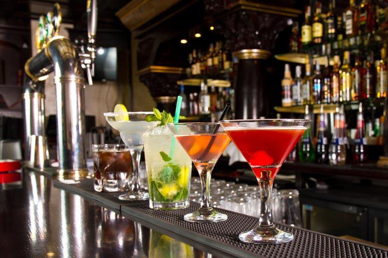Horizons Cocktail Lounge Image