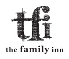 The Family Inn Logo