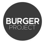 Burger Project Logo