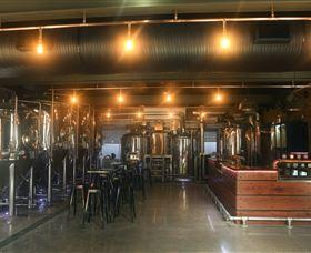 4 Hearts Brewing Pumpyard Bar and Brewery Image