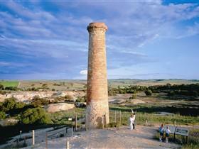 Kapunda Mine Trail Image