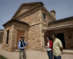Beechworth Heritage Walking Tours Image